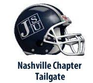 Nashville Chapter Tailgate