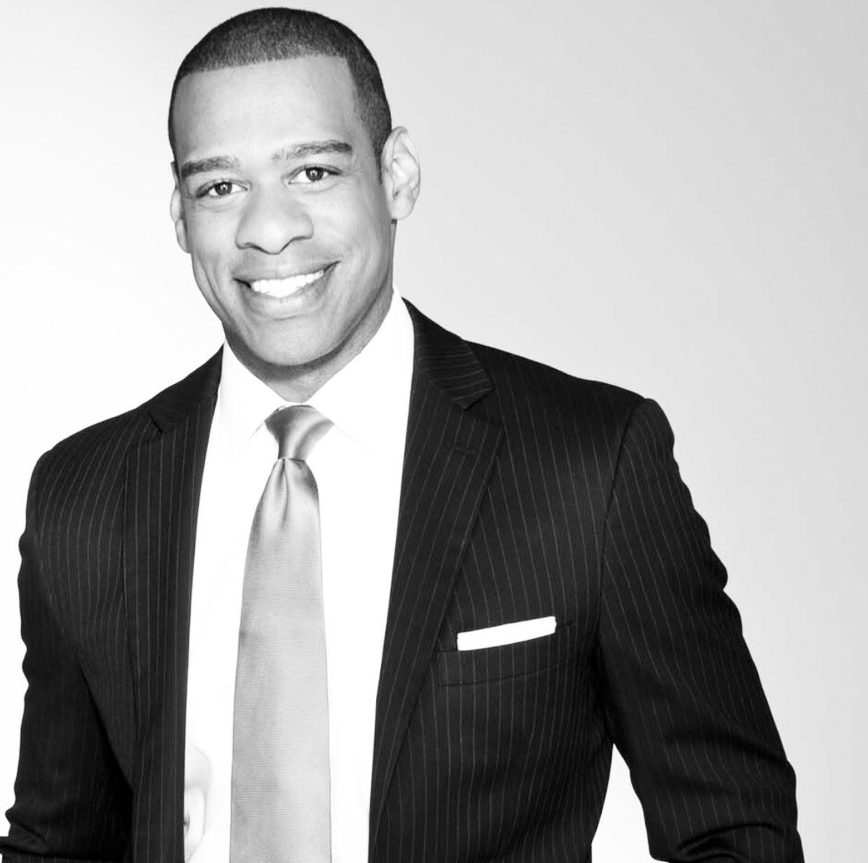 DeMarco Morgan | Alumni and Constituency Relations