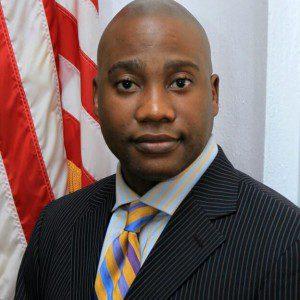 Errick D. Simmons