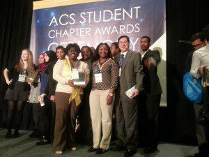 ACS Student Award