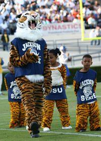 JSU Baby Tigers