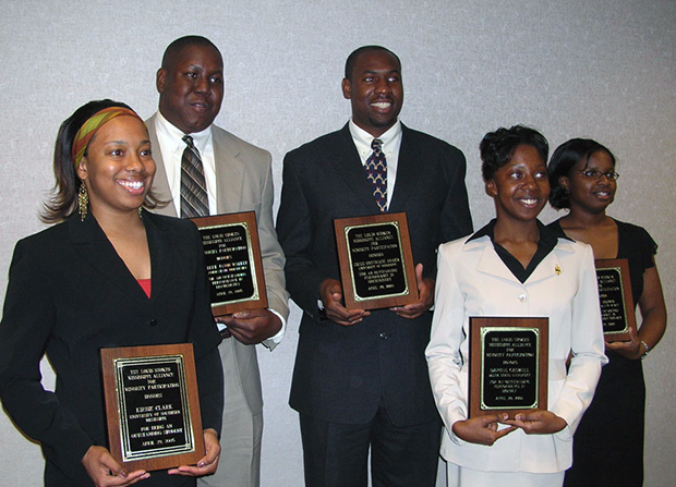Award Winners 2005