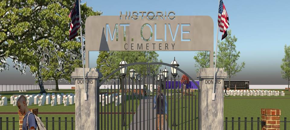 Mt. Olive Cemetery