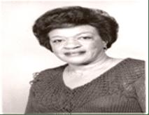 Dr. Virgia D. Gambrell2