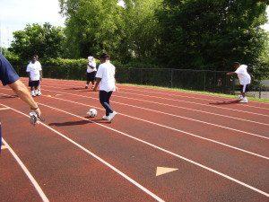 Track Activity 011