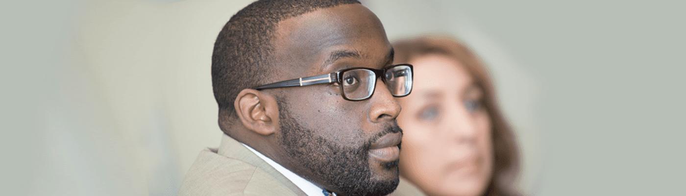Executive PhD in Urban Higher Education