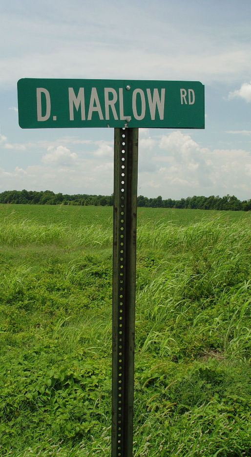 Marlow Plantation