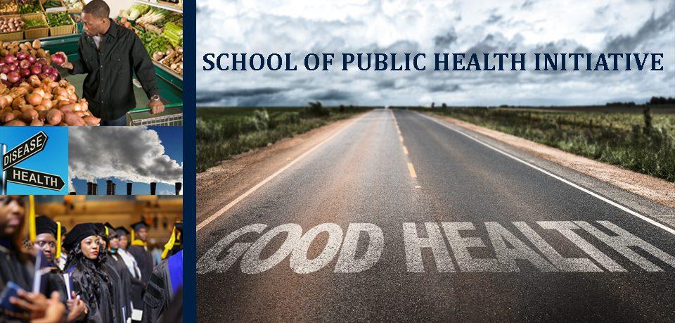 School of Public Health Slider1