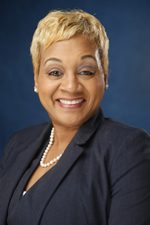 Tammy Terrell-Brooks : Director, Department of Alumni and Constituency Relations