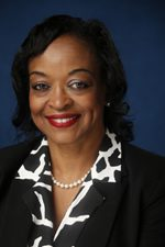 Gwendolyn Caples : Assistant Vice President for Institutional Advancement