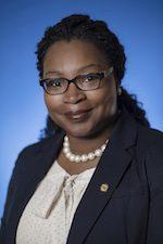 Maxine Greenleaf : Executive Director of University Communications
