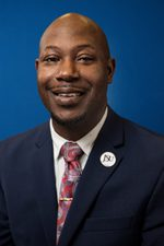 Jerome Tinker : Director of Development Foundation