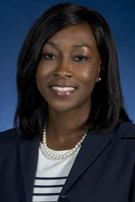 Tangelia Kelly, Ph.D. : Assistant Marketing Director