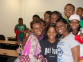 tougaloo slam students