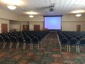 Student Center Ballroom Auditorium