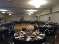 Ballroom A&B Banquet Style