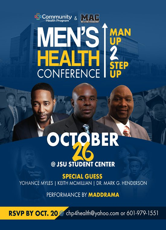 Men's Health Conference Flyer_550x764