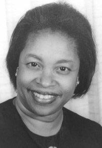 Dr. Margaret Walker Alexander 1915-1998