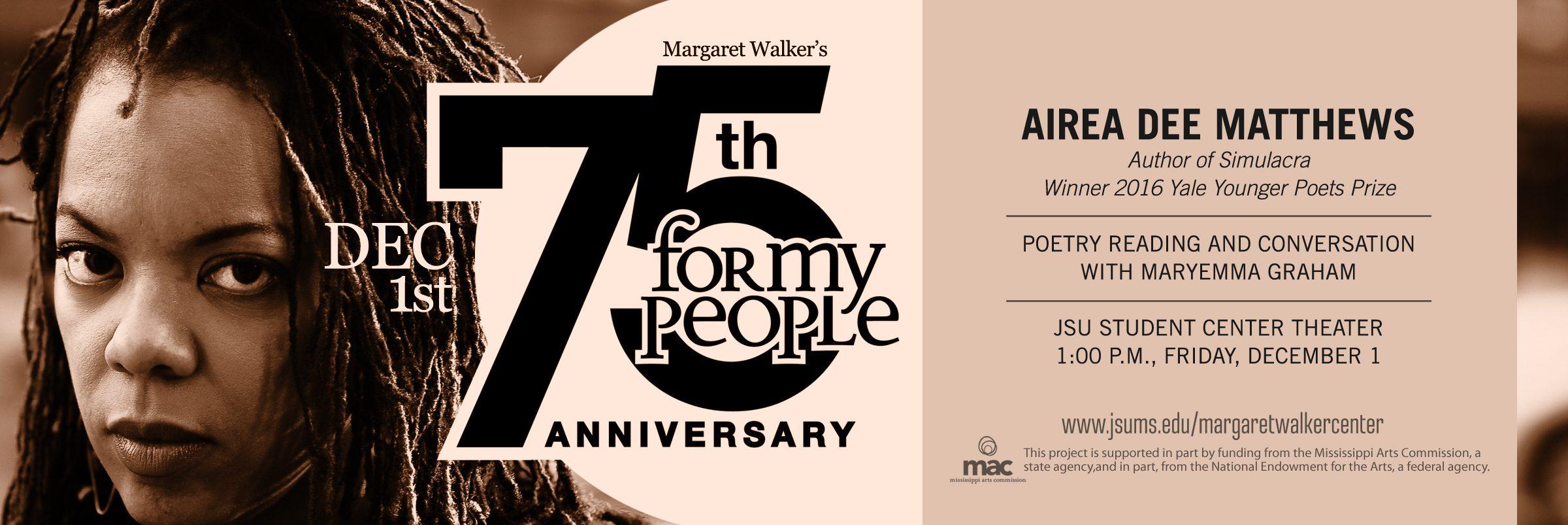 Margaret Walker Center