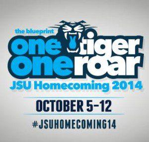2014 homecoming