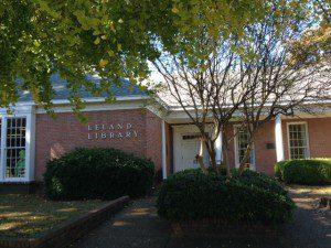 Leland library