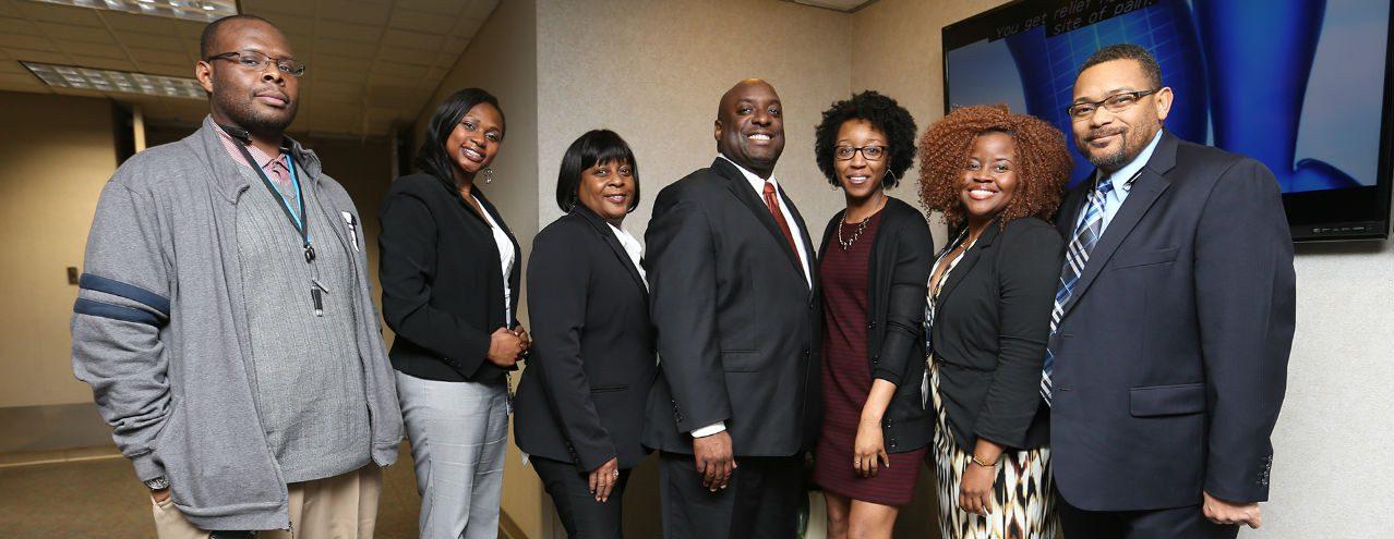 DURP at Jackson City Council Meeting