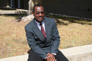 Attorney Terry Wallace
