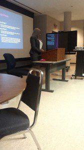 Presenter 2