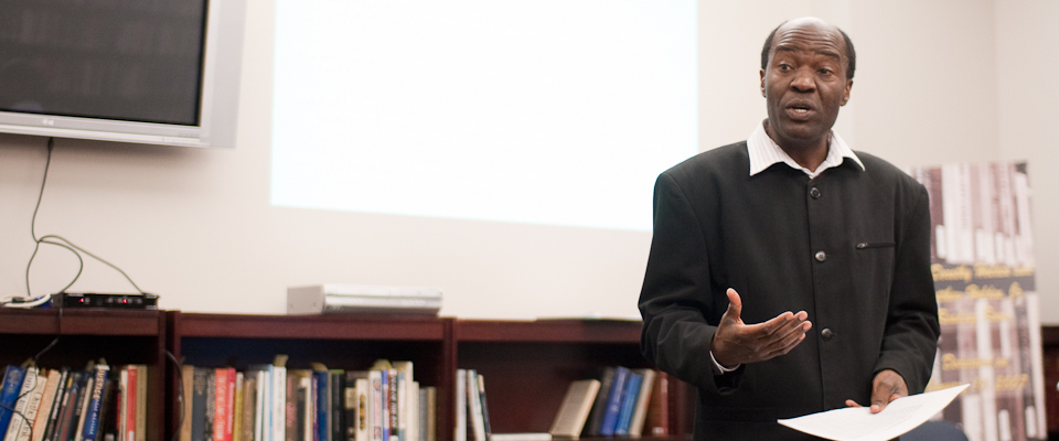 Faculty Development for Student Success    @Center for University Scholars