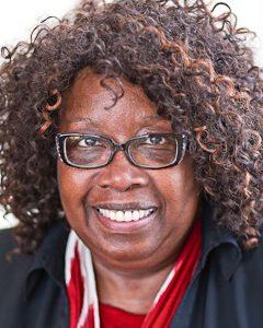 Photo of Dr. Gloria Miller