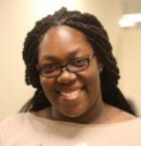Quashalana Davis PhD Student