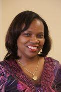 Tasha Smith PhD Student