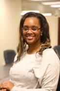 Tashinika McGee PhD Student