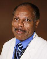 Photo of Dr. Samuel Jones