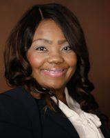 Photo of Dr. Latoya Reed