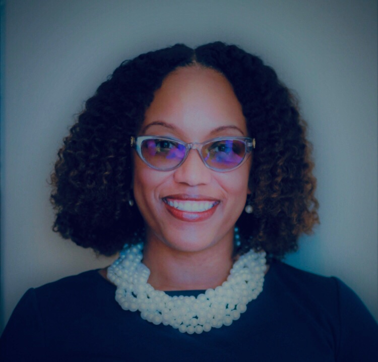 Photo of Dr. Laquala Coleman