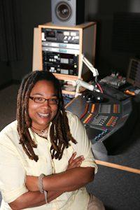 Larissa Hale