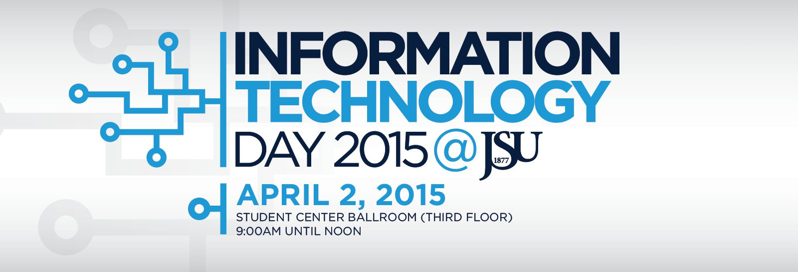 information technology homepage slider