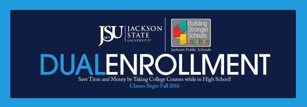 JSU-JPS Dual Enrollment Slider