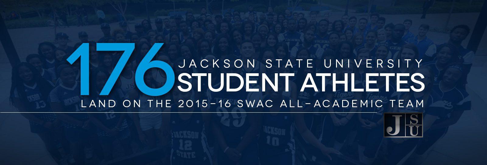 SWAC All-Academic